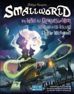Small World : Necromancer Island